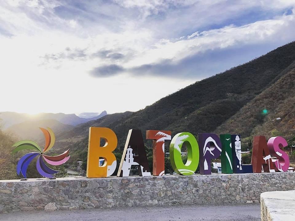 Batopilas pueblo mágico