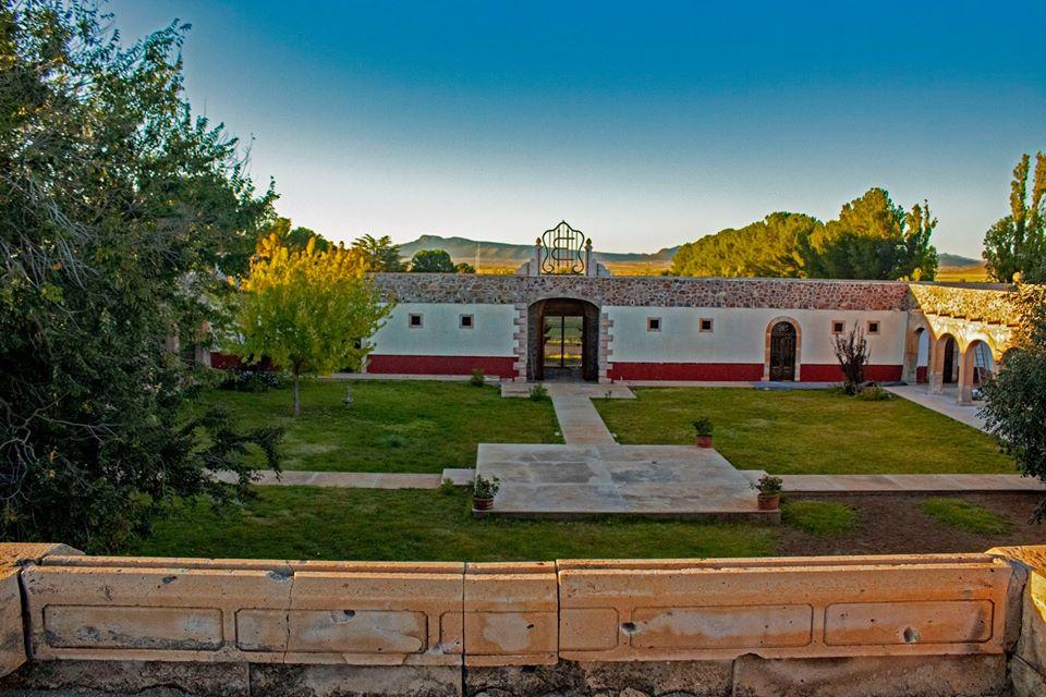 Hacienda de Bustillos
