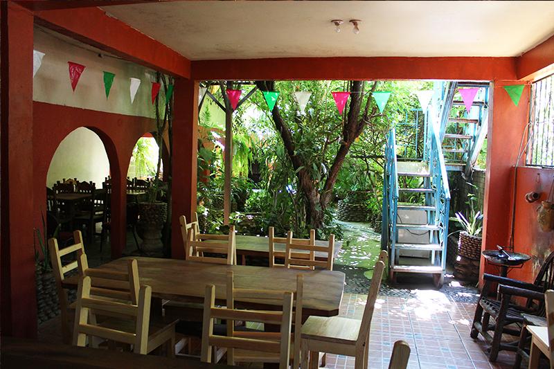 Hotel Plaza Cerocahui